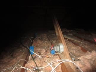 nec attic wiring nec kitchen wiring