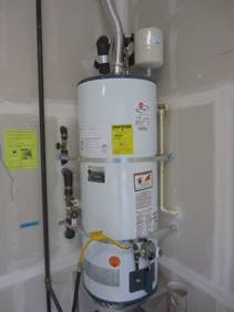 How To Strap A Water Heater In Corner Mycoffeepot Org